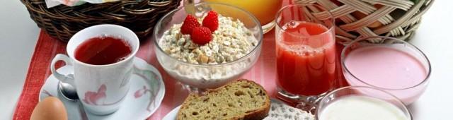 Petit-déjeuner-équilibré