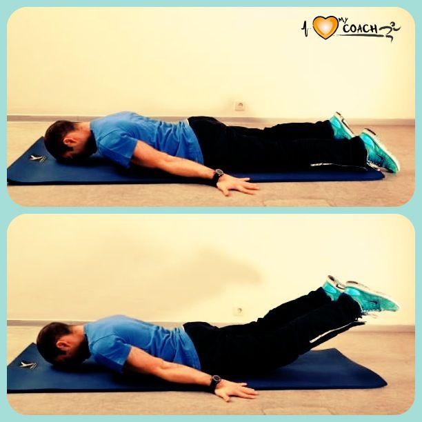 grandir colonne vertébrale pilates