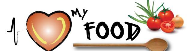 Logo ilovemyfood